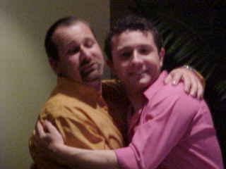 Joe & Cambo