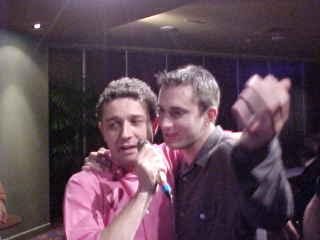Cambo & Nick